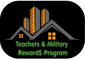 Teachers and Military Rewards