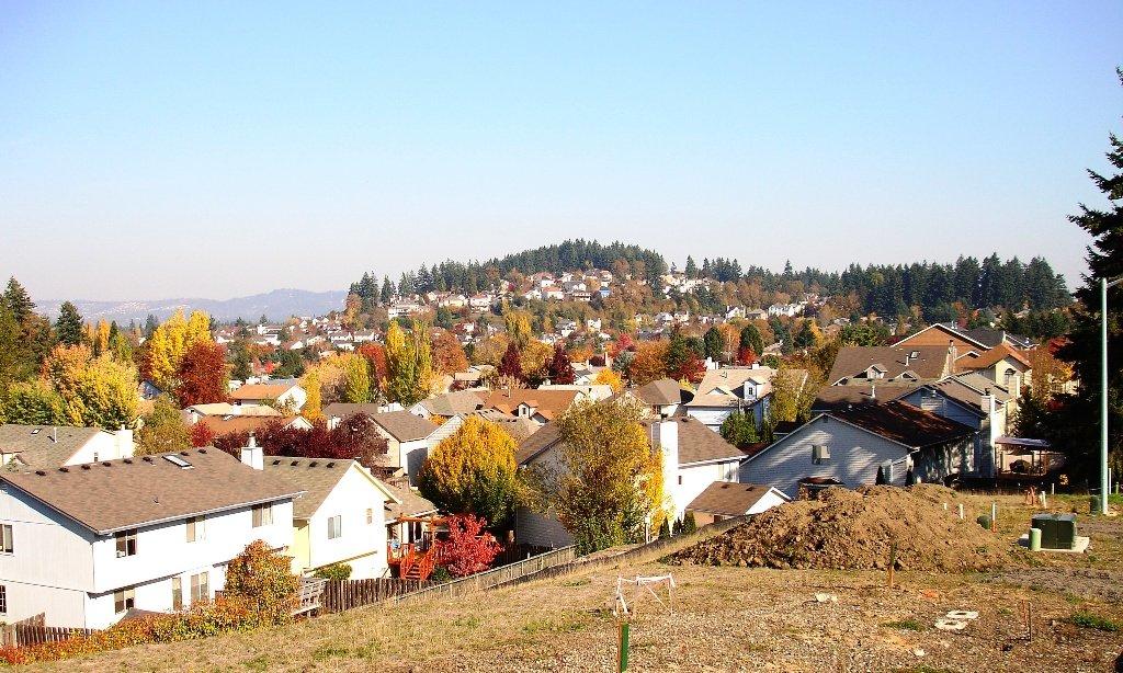 New Construction Homes Beaverton Oregon