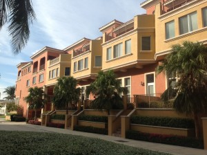 Marbella Townhomes Fort Lauderdale Beach