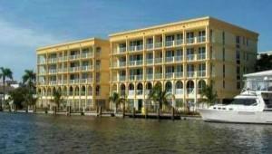 Meritage Condo Fort Lauderdale