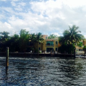 Tarpon River Townhouse