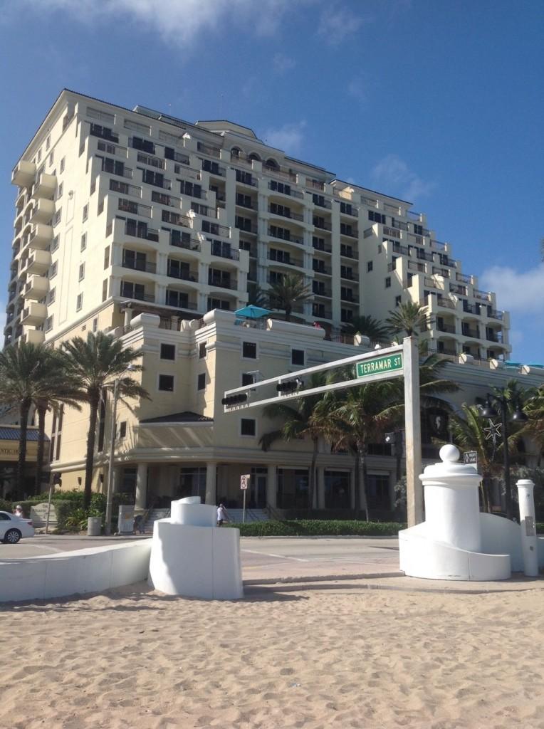 Fort Lauderdale Beach Condo Hotels