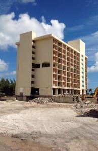 Fort Lauderdale Beach Howard Johnson