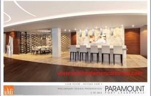 Paramount Fort Lauderdale Beach Club Room