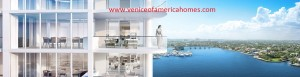 Privage Fort Lauderdale View Rendering