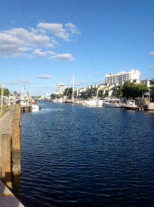 Dock space for sale in Fort Lauderdale