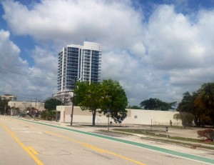 Downtown Fort Lauderdale Real Estate Development