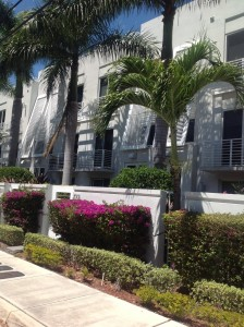 Townhouse in Fort Lauderdale