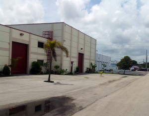 Fort Lauderdale Industrial Property