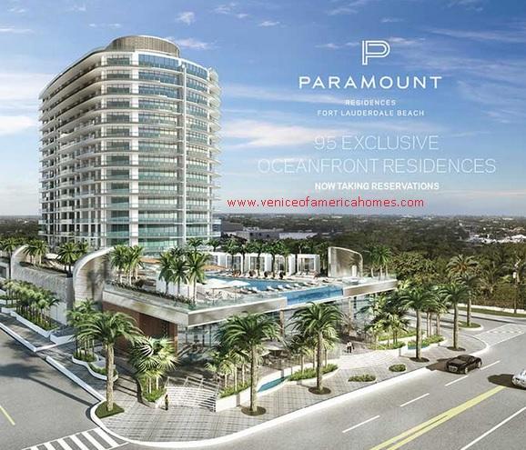 Paramount Fort Lauderdale