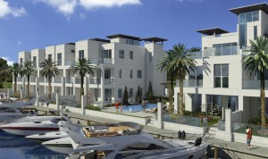 Sky 230 Lauderdale By the Sea Townhome