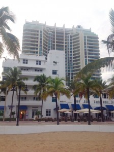 Luxury Fort Lauderdale Beach Real Estate