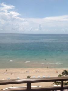 The Atlantic Condo Hotel Fort Lauderdale