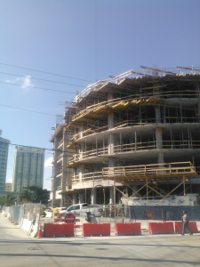 Fort Lauderdale Cost of Construction