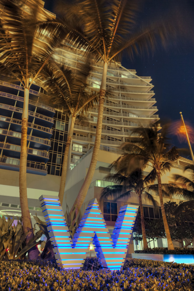 W Fort Lauderdale Residences