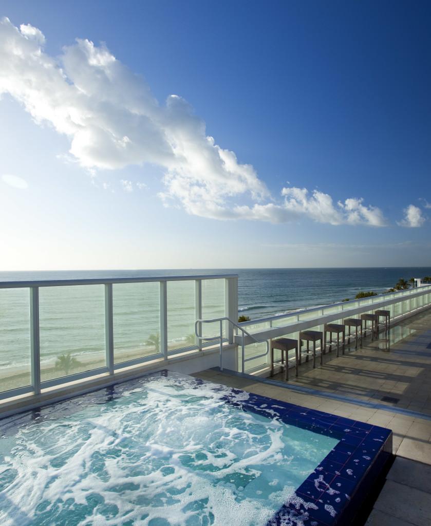 W Fort Lauderdale Residences ocean