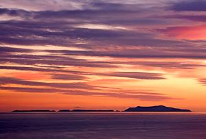 Anacapa Island, Ventura County