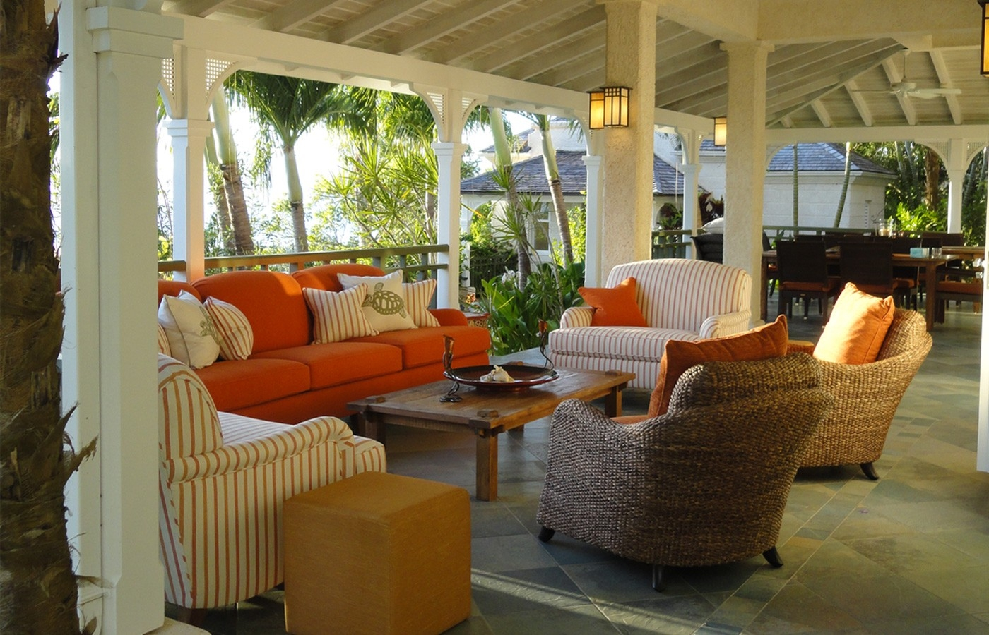 10 Best Caribbean Centerpieces Images On Pinterest: Search All Vero Beach Florida Homes