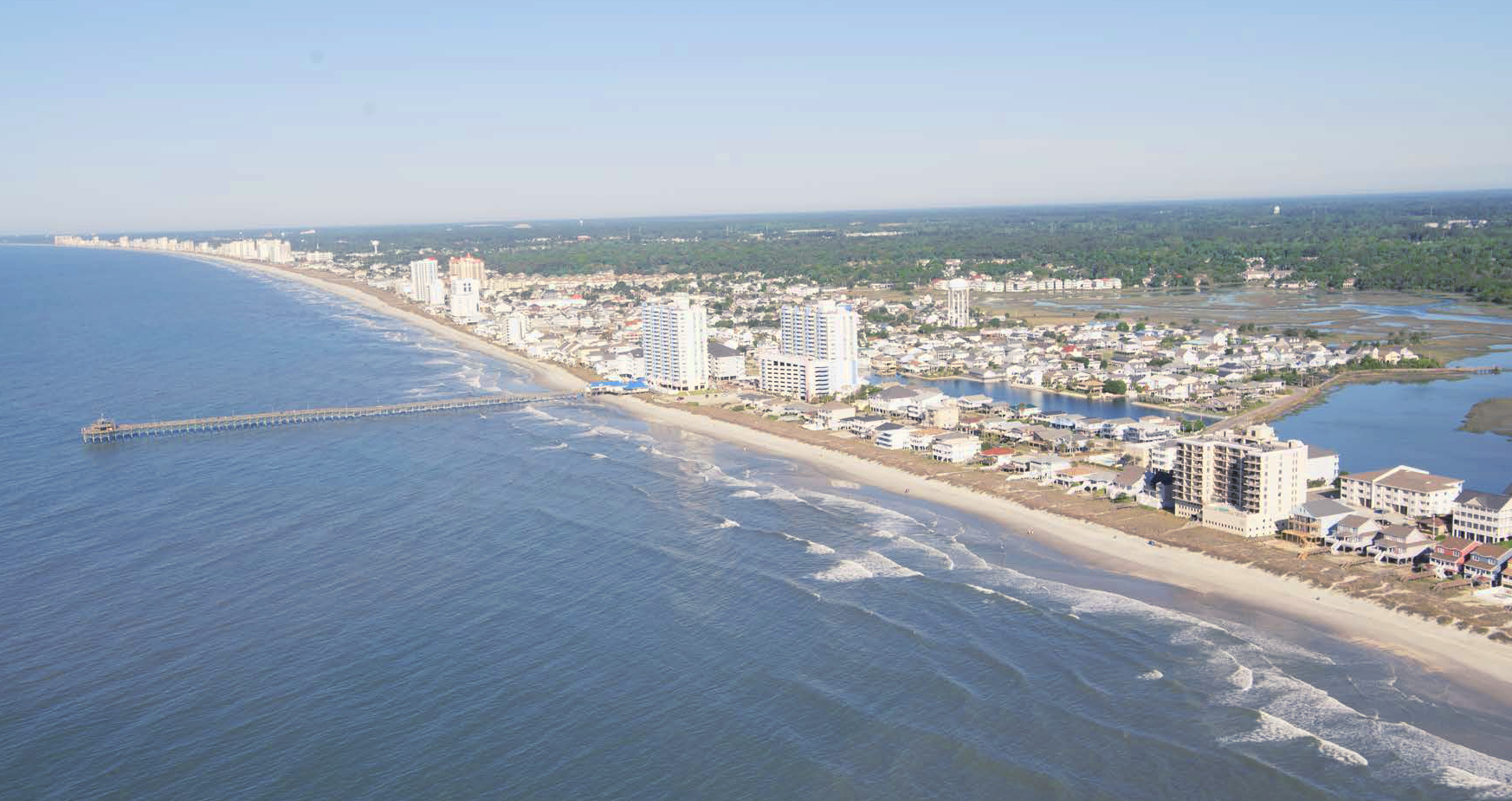 Weichert Realtors Southern Coast North Myrtle Beach overview