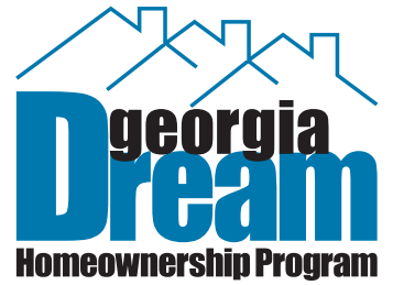 The georgia dream home loan program for Dream homes georgia