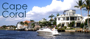Cape Coral Real Estate Homes