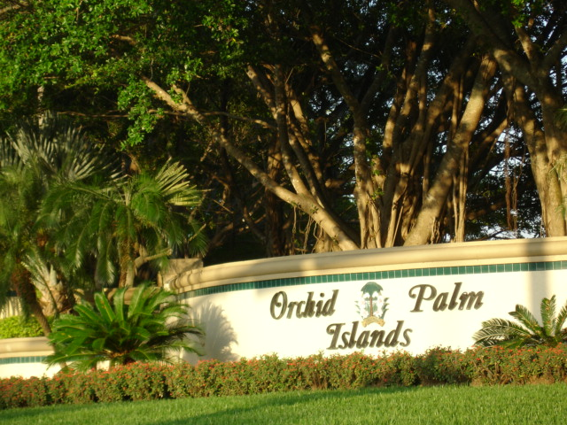 Homes For Sale Palm Island Weston Florida