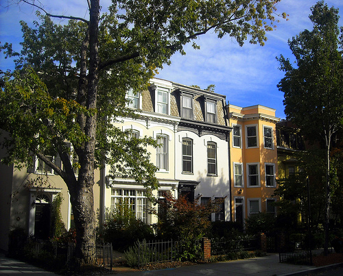 Dupont circle real estate dupont circle homes for sale for Houses for sale near washington dc