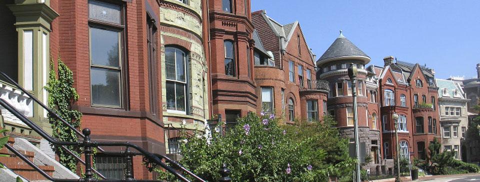 Header image for Houses for sale near washington dc