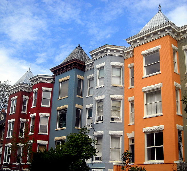 Mount pleasant dc real estate mount pleasant dc homes for Houses for sale near washington dc