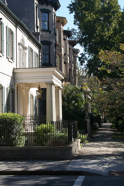 What are wa dc rowhouses where is washington dc for Terraced house meaning