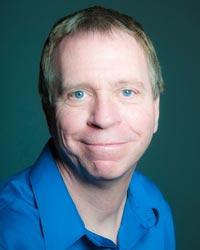 David Dougherty is a BlueCoast Real Estate Agent.