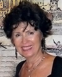 Jeanne Campbell