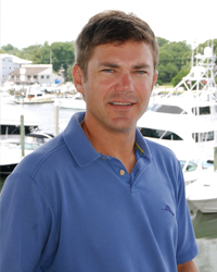 Sean Doyle is a Wilmington NC Real Estate Agent