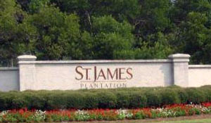 St james plantation for St james plantation builders