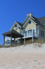 Topsail Island Real Estate