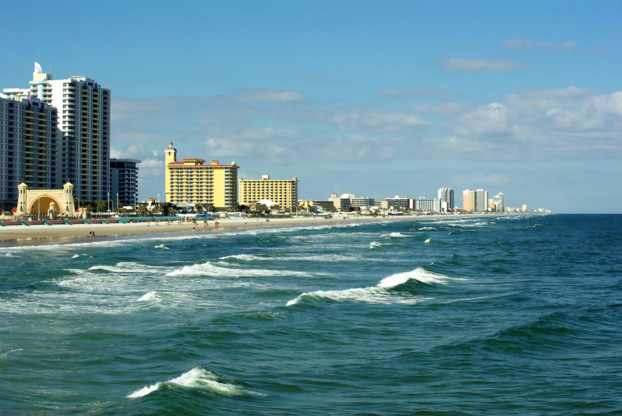 Search Daytona Beach homes and Daytona Beach real estate.