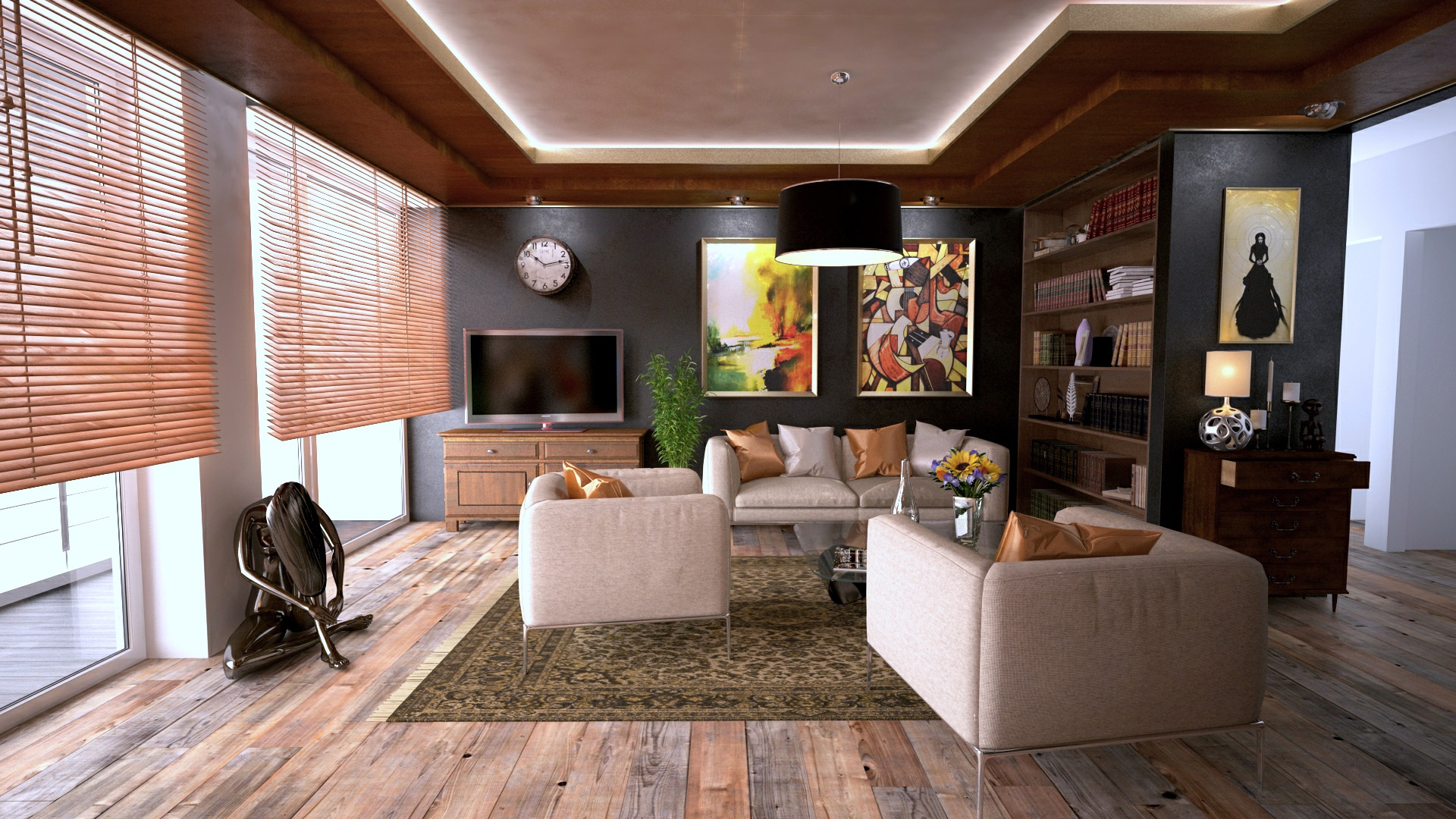 360tip how to stage your home on a budget - How To Stage Your Home