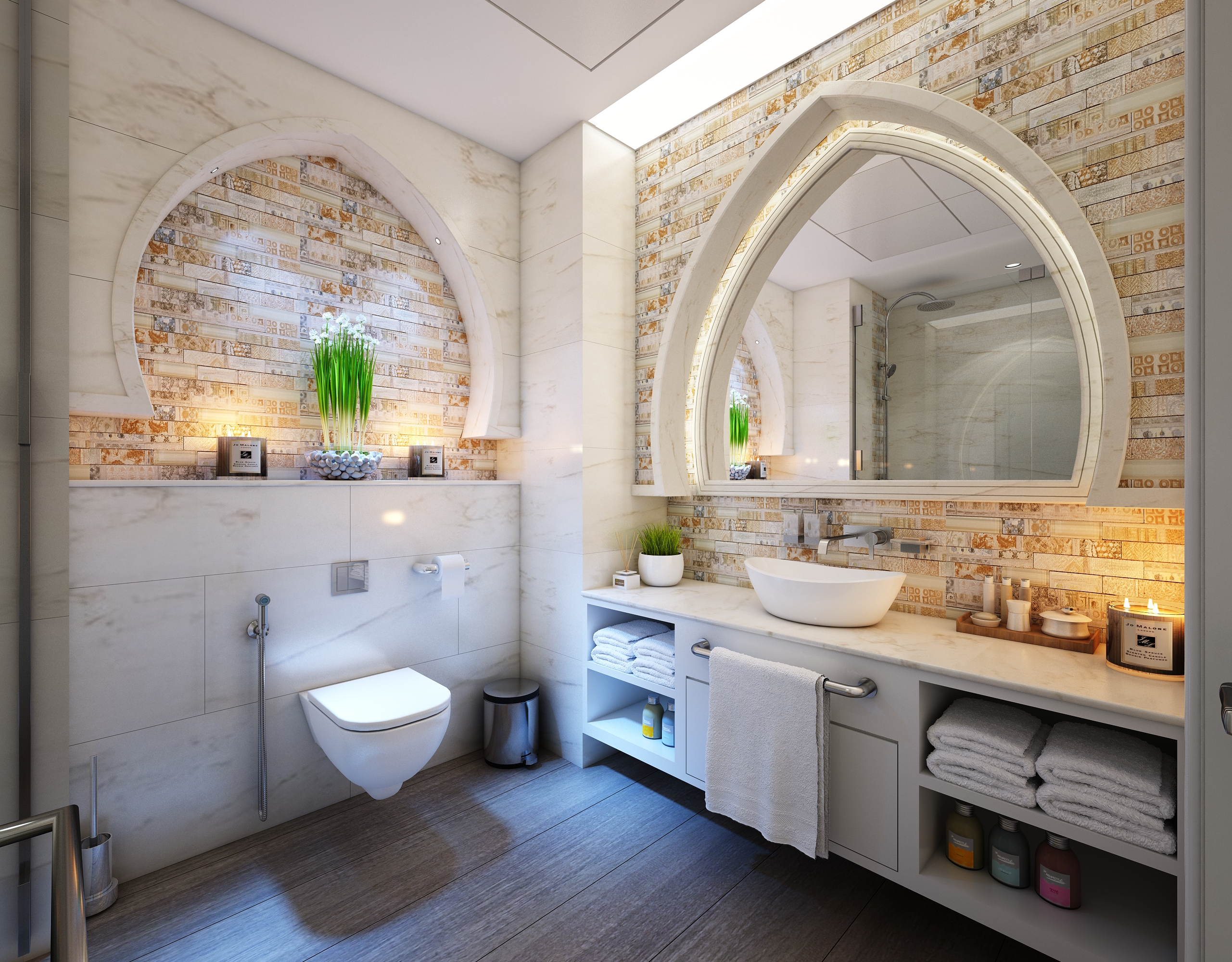 Tip How To Update Your Bathroom On A Budget - How to update your bathroom on a budget