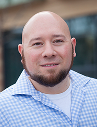 Josh Carrera Denver Realtor