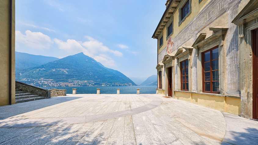 Inspirato Lake Como