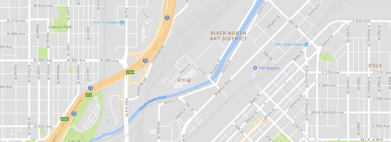 Rino Neighborhood Denver Homes For Sale Mls Real Estate Listings