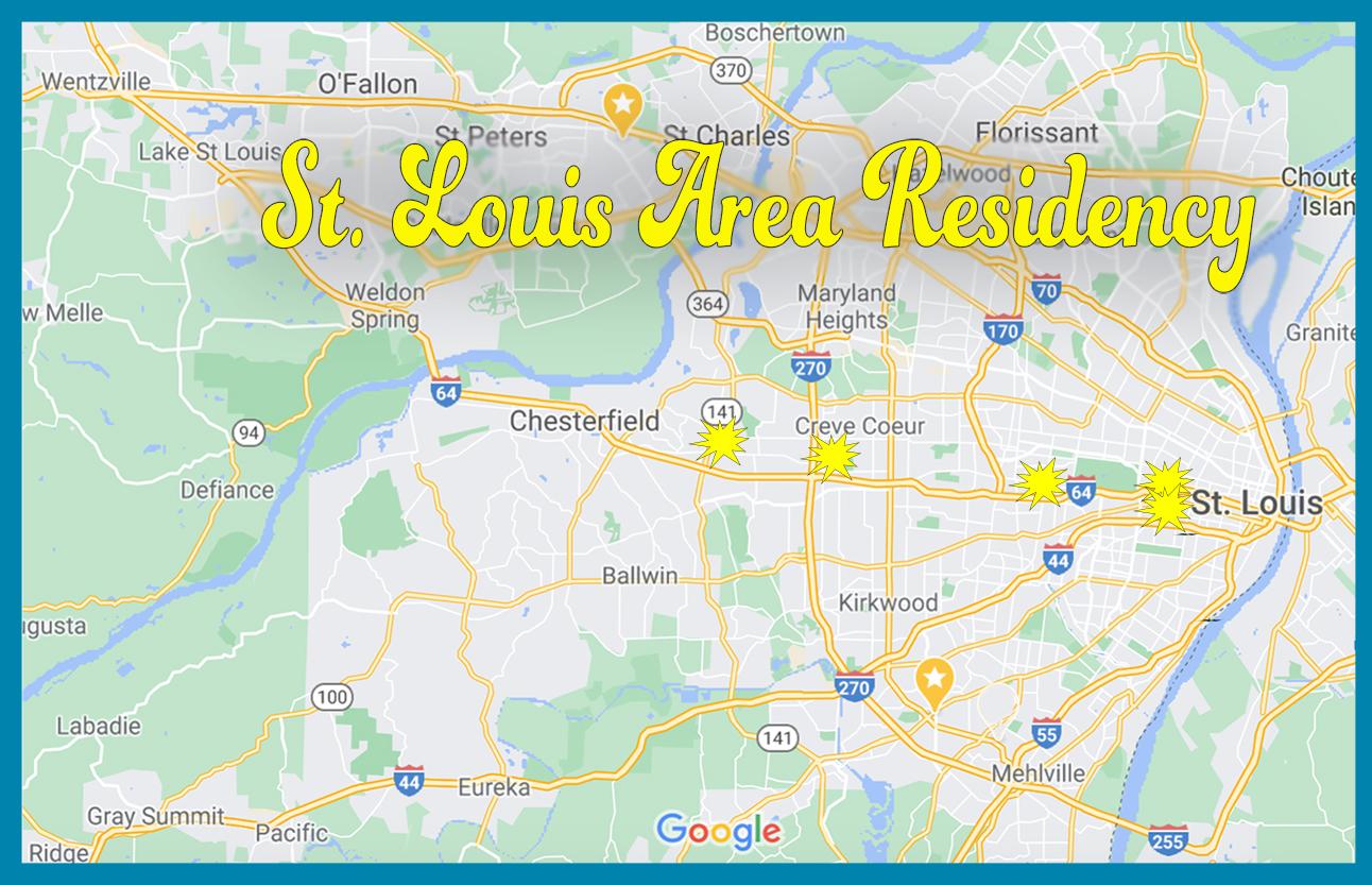 St. Louis Residency Programs