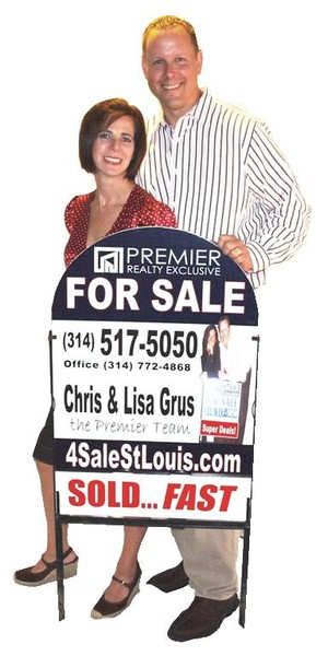 St Louis Top Realtor