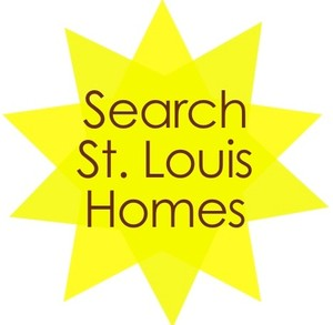homes in St Louis