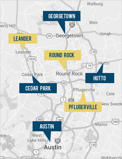 Explore Austin Real Estate