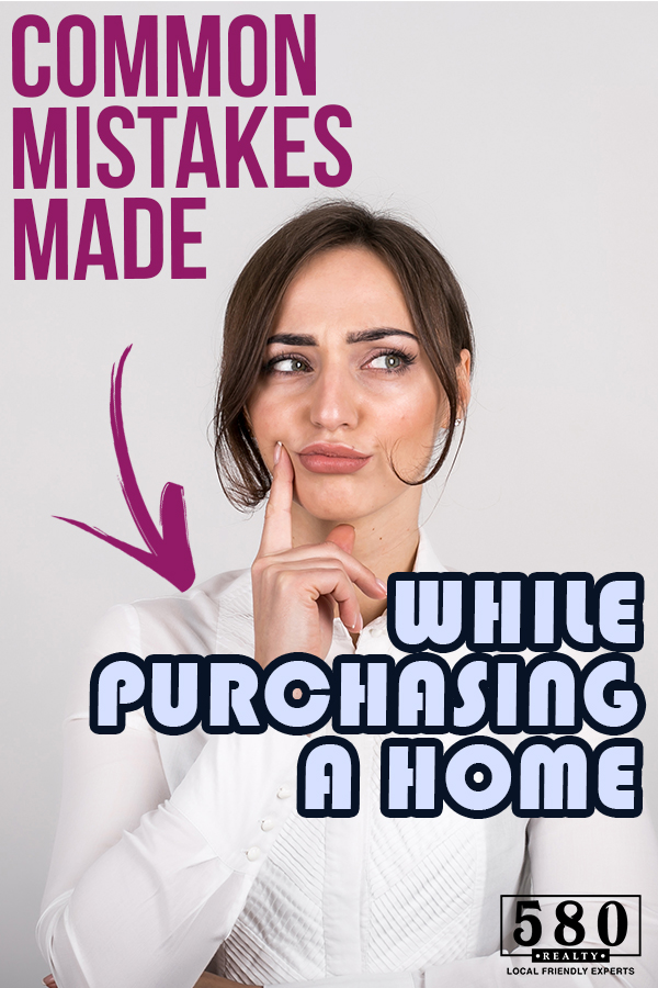 Common Mistakes Made While Purchasing A Home-2