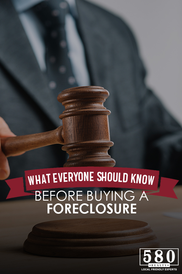 What Everyone Should Know Before Buying a Foreclosure	2