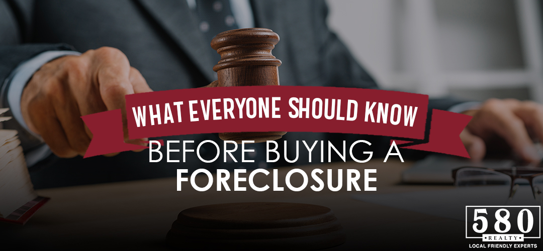 What Everyone Should Know Before Buying a Foreclosure