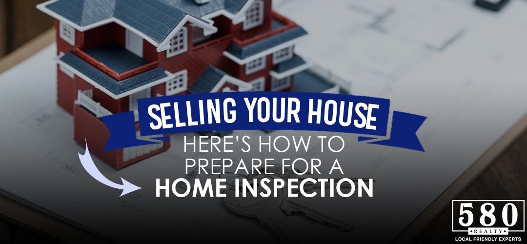 Selling Your House Here's How to Prepare for a Home Inspection