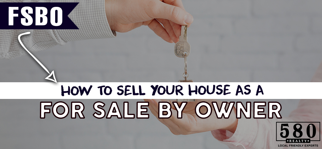 FSBO How to sell your house as a for sale by owner  1